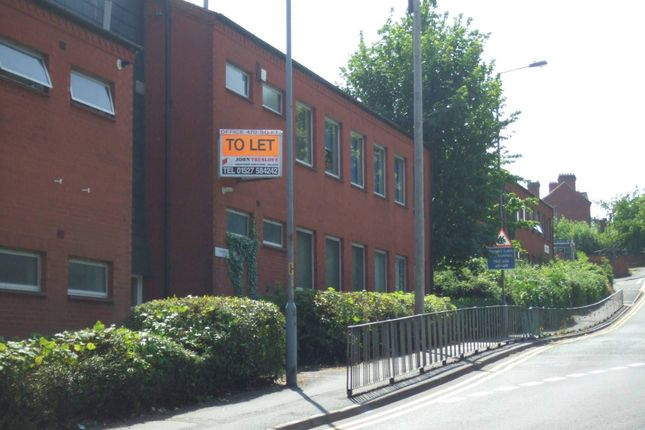 Thumbnail Office to let in Ipsley Street, Redditch