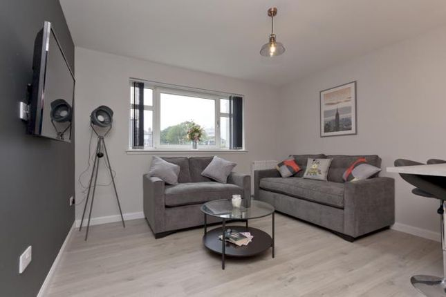 Thumbnail Flat to rent in Seaton Walk, Aberdeen