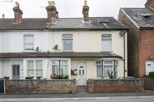 3 bed property for sale in Shipbourne Road, Tonbridge