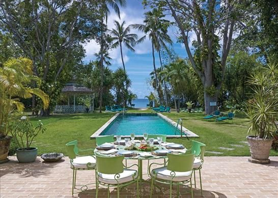 Thumbnail Property for sale in 1st Avenue Mullins Terrace, Mullins Bb26026, Barbados