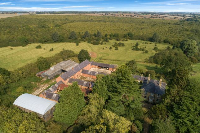 Thumbnail Land for sale in Knotting, Bedford, Bedfordshire