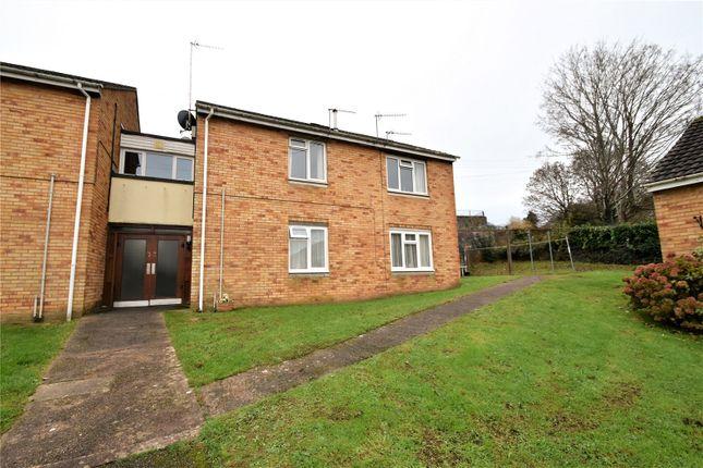 Thumbnail Flat to rent in Butler Close, Tiverton