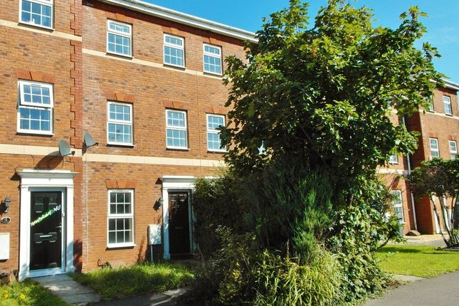 Thumbnail Terraced house for sale in Hart Place, Splott, Cardiff