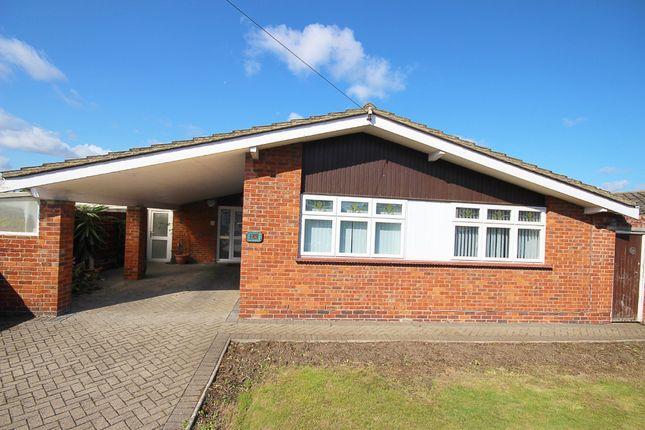 Thumbnail Detached bungalow for sale in Devonshire Avenue, Dartford, Kent