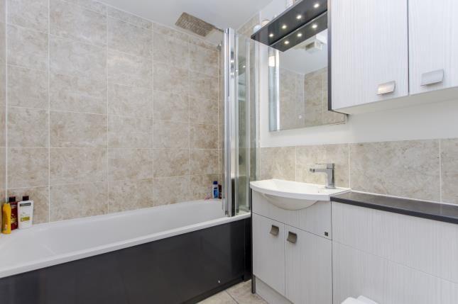 Bathroom of Hedge End, Southampton, Hampshire SO30