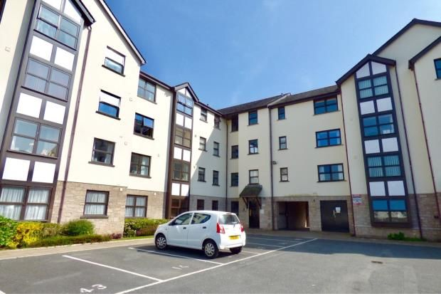 Thumbnail Flat for sale in Flat 41, Sandes Court, Sandes Avenue, Kendal