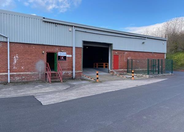 Thumbnail Light industrial to let in Unit 15 Darton Business Park, Barnsley Road, Darton, Barnsley