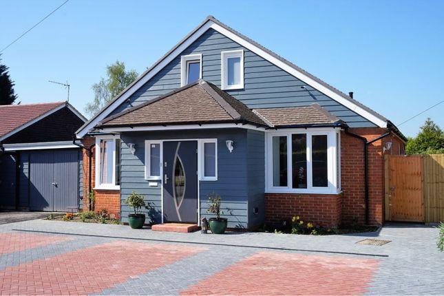 Thumbnail Detached house for sale in Pound Lane, Ashford