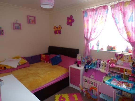 Bedroom 2 of Devonport, Plymouth, Devon PL1