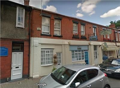Thumbnail Retail premises to let in 3 Oak Mews, Llangollen, Denbighshire
