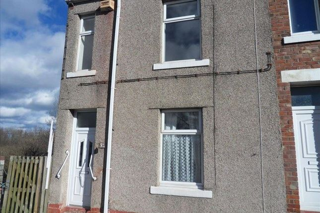 Thumbnail Terraced house to rent in Taylor Street, Blyth