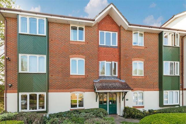 Thumbnail Flat to rent in Missenden Gardens, Burnham, Buckinghamshire