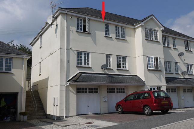 Thumbnail Flat to rent in Chy Pons, St. Austell