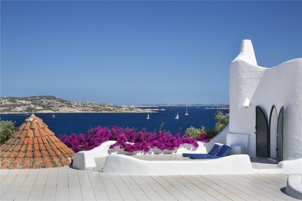Thumbnail Property for sale in Olivastri And Sentinella Estates, Porto Rafael, Sardinia, Italy