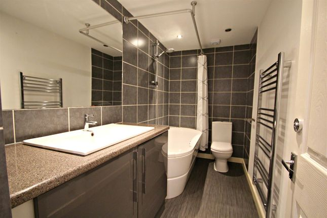 Bathroom of Sea Road, Boscombe, Bournemouth BH5