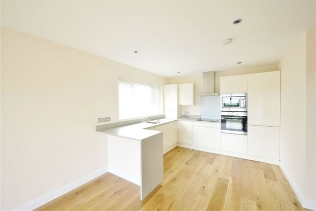 Thumbnail Flat for sale in Crown Street, Brentwood, Essex