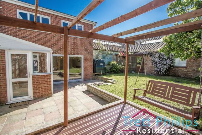 Thumbnail Cottage for sale in Baker Street, Stalham, Norwich