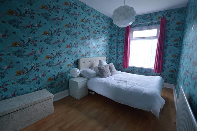 Bedroom One of Coronation Terrace, Betws, Ammanford SA18