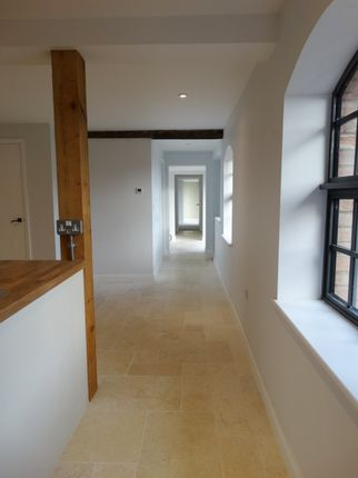 Corridor of Plumtree Road, Headcorn, Ashford TN27