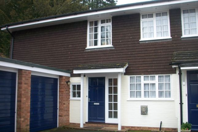 Thumbnail Property to rent in The Mews, Hitchen Hatch Lane, Sevenoaks