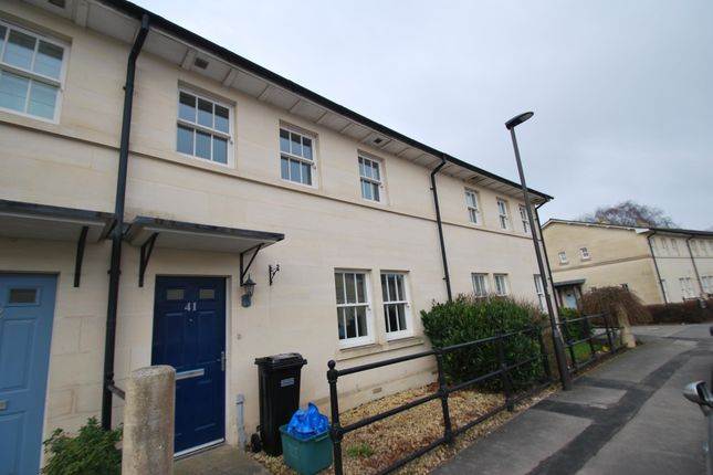 Thumbnail Property to rent in Kempthorne Lane, Combe Down, Bath
