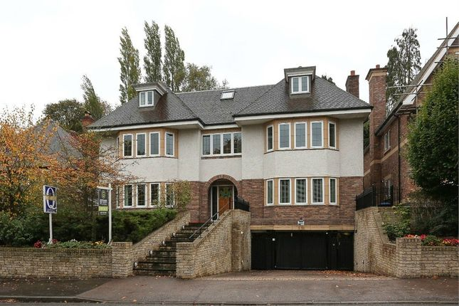 Thumbnail Flat for sale in 69 Clifton Road, Sutton Coldfield, West Midlands