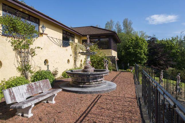 Eglinton terrace skelmorlie pa17 6 bedroom property for for 17 eglinton terrace ayr