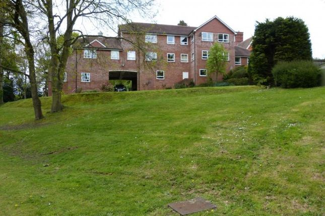 Thumbnail Flat to rent in Jouldings Lane, Farley Hill, Reading