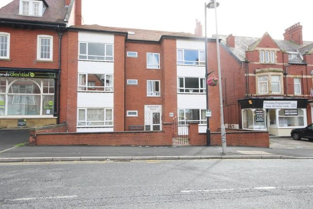 Thumbnail Flat for sale in Seabourne Court, Woodlands Road, Ansdell, Lancashire