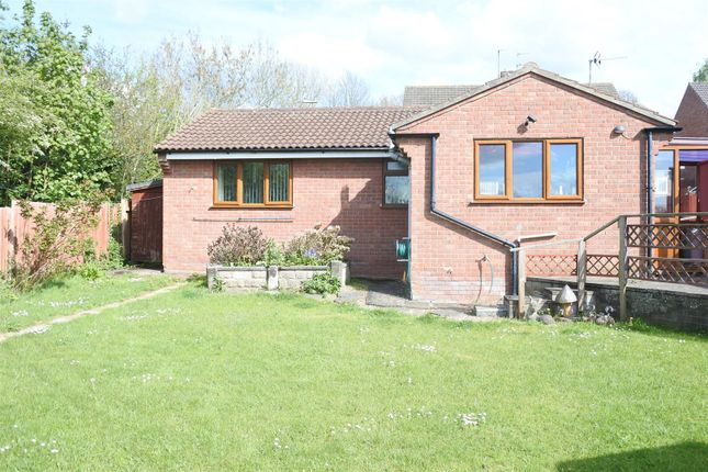 2 bed detached bungalow for sale in Kenwick Drive, Grantham NG31
