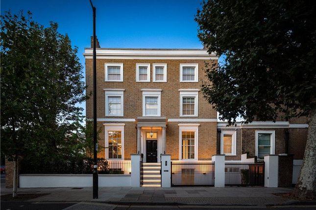 Thumbnail Detached house for sale in Hamilton Terrace, London