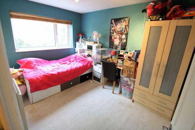 Bedroom Two of Buckingham Grove, Uxbridge UB10