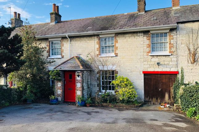 Thumbnail Terraced house for sale in Character Cottage, Views, Dorchester Road