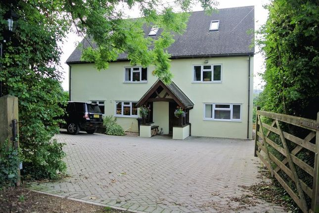 Thumbnail Detached house for sale in Hempsted Lane, Hempsted, Gloucester