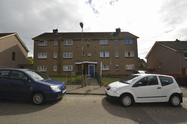 Thumbnail Flat to rent in Ransome Gardens, Edinburgh