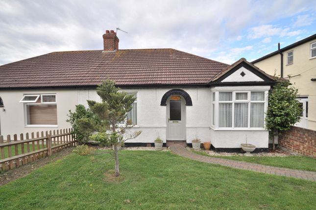 Thumbnail Semi-detached bungalow for sale in Walkden Road, Chislehurst