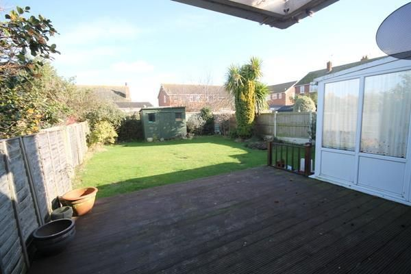 Thumbnail Bungalow for sale in Manchester Road, Holland-On-Sea, Clacton-On-Sea