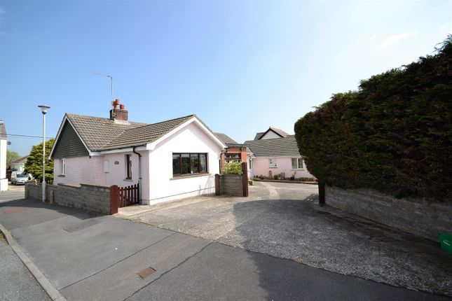 6 bed detached bungalow for sale in Clynderwen
