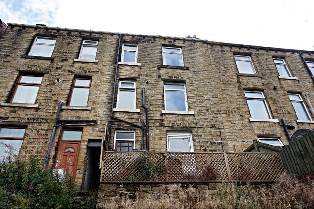 Thumbnail Terraced house for sale in Manchester Road, Linthwaite, Huddersfield