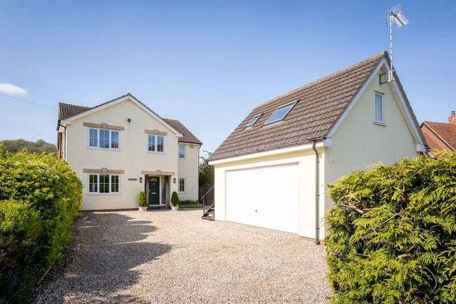 Thumbnail Detached house for sale in Pirton Lane, Churchdown, Gloucester