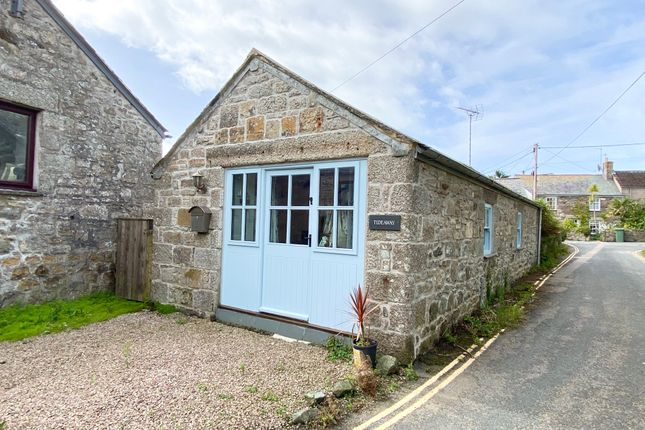 1 bed barn conversion for sale in Perranuthnoe, Penzance TR20
