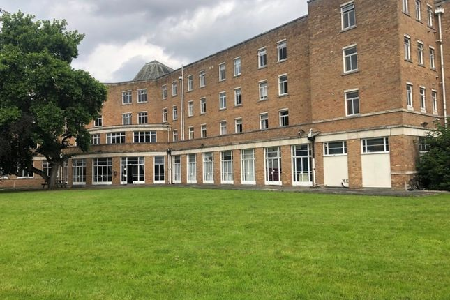 Montgomery House, Demesne Rd, Whalley Range, Manchester M16