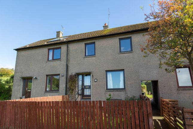 Thumbnail Terraced house for sale in Murrell Road, Aberdour