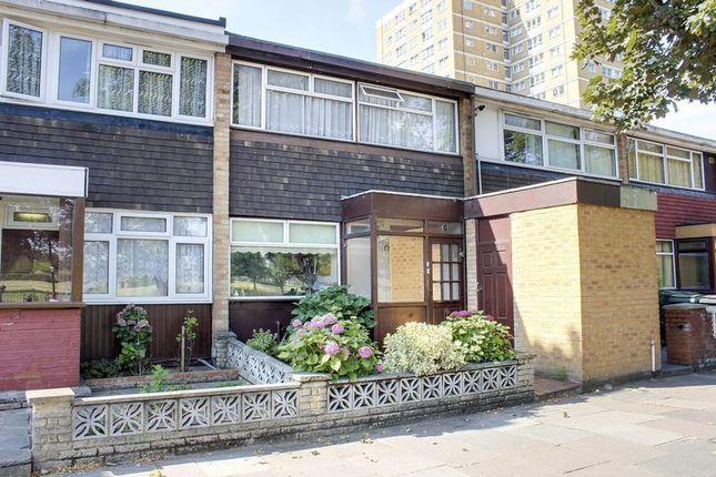 Thumbnail Terraced house for sale in White Hart Lane, London