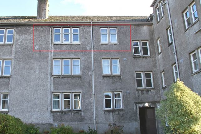 Thumbnail Flat for sale in Church Terrace, Tarbert, Argyll