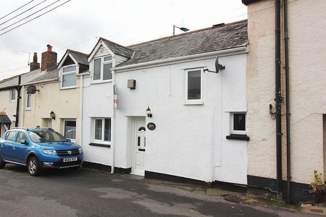 Thumbnail Cottage to rent in Old Coach Road, Broadclyst, Exeter