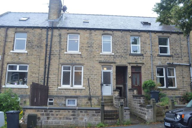 Thumbnail Terraced house for sale in Barcroft Road, Newsome, Huddersfield