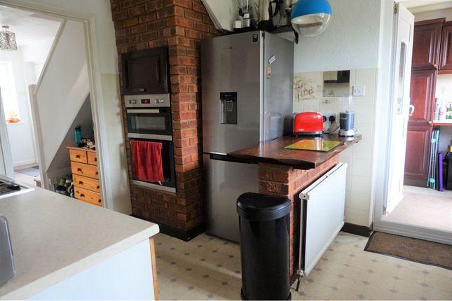 Kitchen of Coast Road, Pevensey Bay, Pevensey BN24