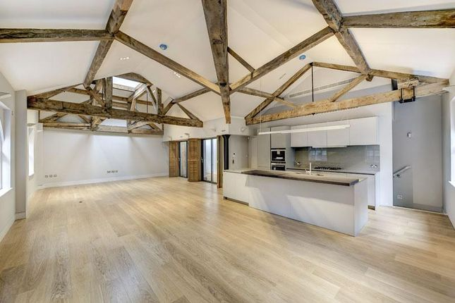 Thumbnail Detached house to rent in Park Street, Bankside, London