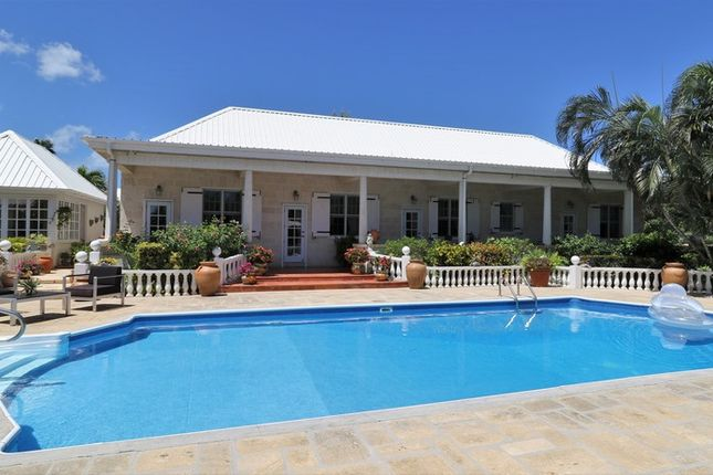 4 bed villa for sale in Bonair, Hodges Bay, Antigua And Barbuda